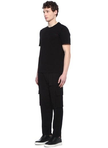 Juun.J Pantolon Siyah